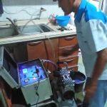 Mesin Cuci Pipa