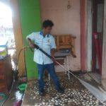 Banjir Villa Nusa Indah 2